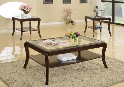 Adriana Coffee Table-4401-01