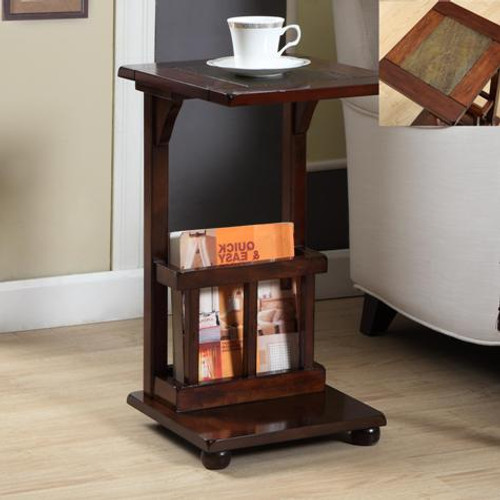 Nolan Chairside Table