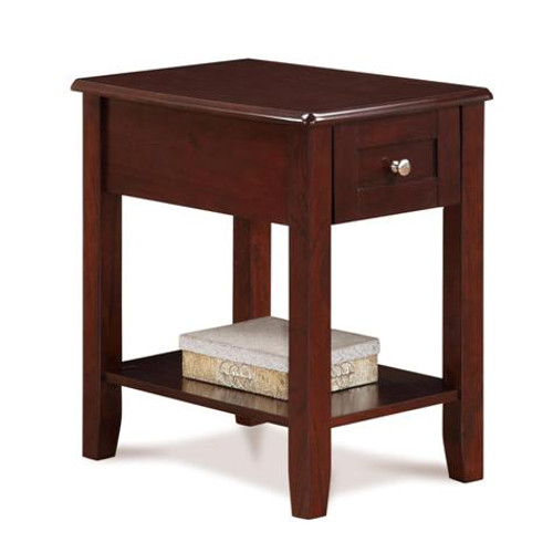 Logan Chairside Table
