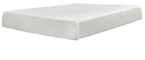10 INCH MEMORY FOAM MATTRESS COMFORT LEVEL FIRM