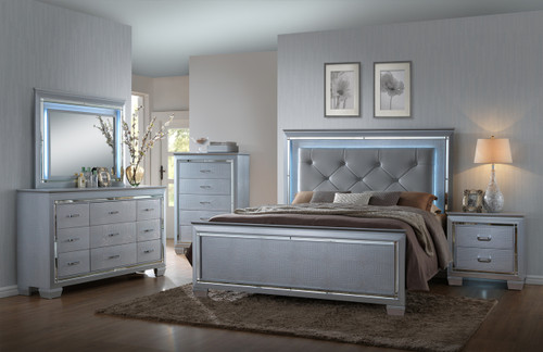 LILLIAN COLLECTION BEDROOM