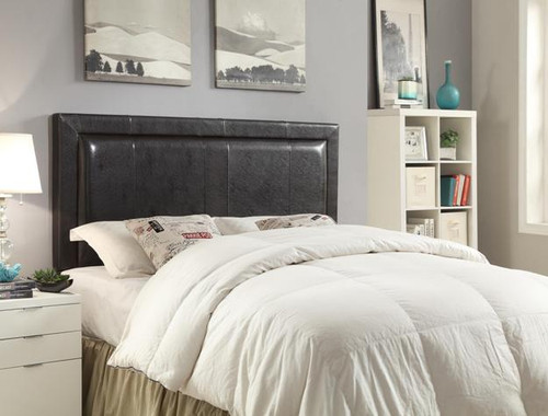 GARVIN Full and Queen (Headboard Only)