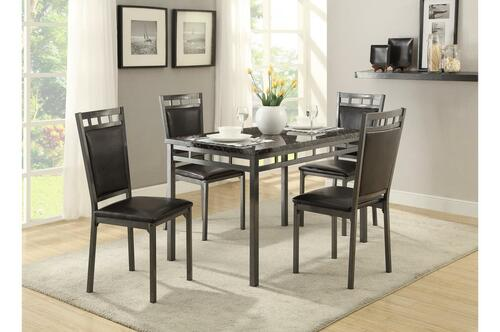 OLNEY TABLE SET