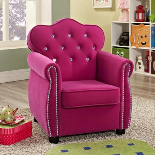AMELIA KIDS CHAIR - 7009