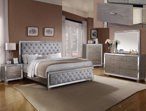 COSETTE BEDROOM SET-B7680