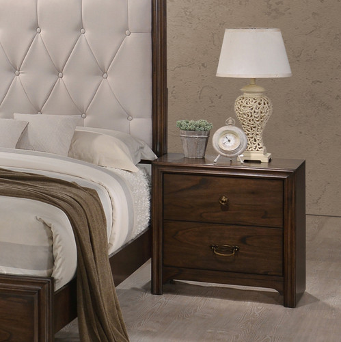 CHLOE NIGHT STAND-B7600/2