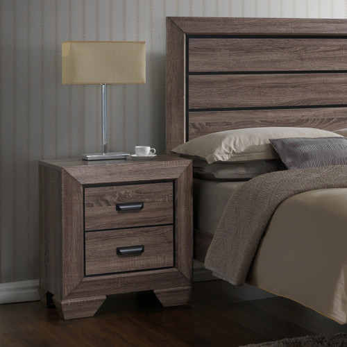 FARROW NIGHT STAND-B5500/2