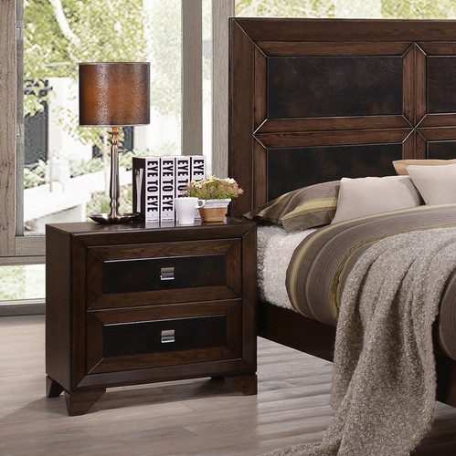 SUSSEX NIGHT STAND-B6950/2
