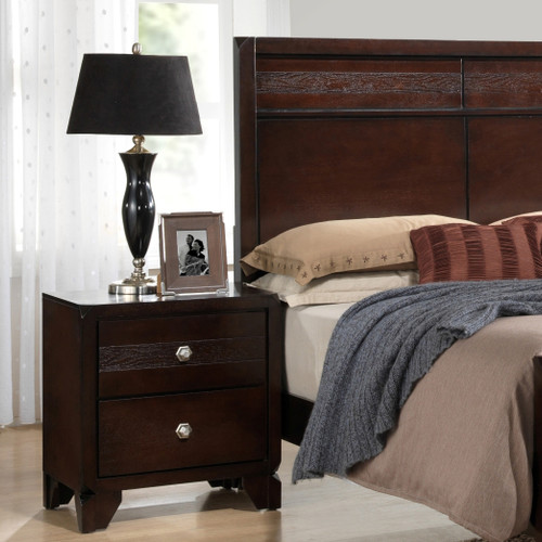 TAMBLIN NIGHT STAND-B6850/2