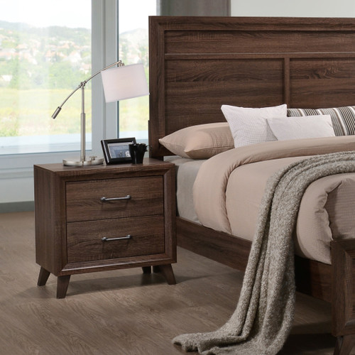 DARRYL NIGHT STAND-B6930/2