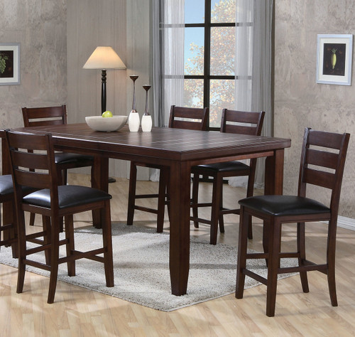 BARDSTOWN COUNTER HEIGHT TABLE-2752T/4278