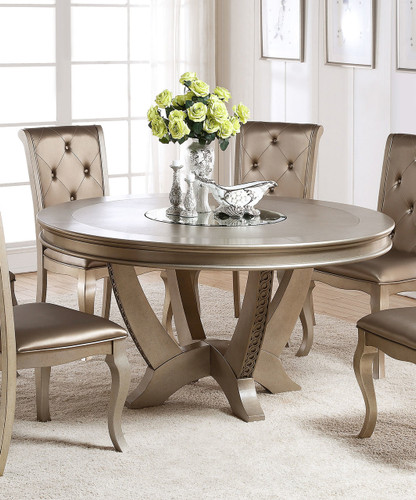 MINA ROUND DINING TABLE-2166T/59
