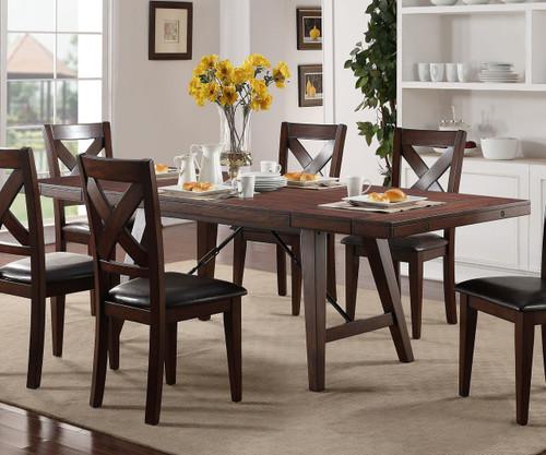 SIERRA DINING TABLE-2103T/4295
