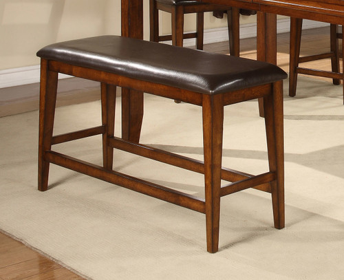 FIGARO COUNTER HEIGHT BENCH-2701/BENCH