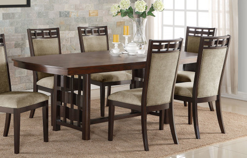 PRYCE DINING TABLE-2375T/4286