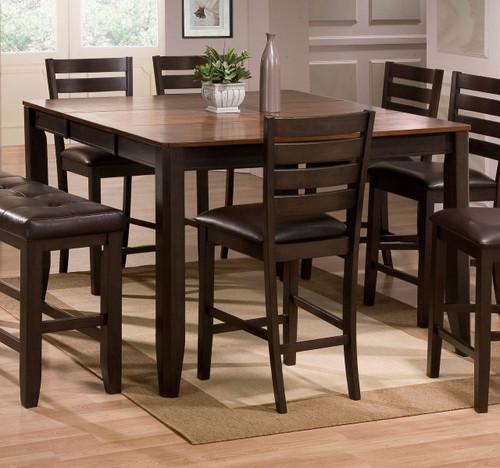ELLIOTT COUNTER HEIGHT TABLE-2728T/5454