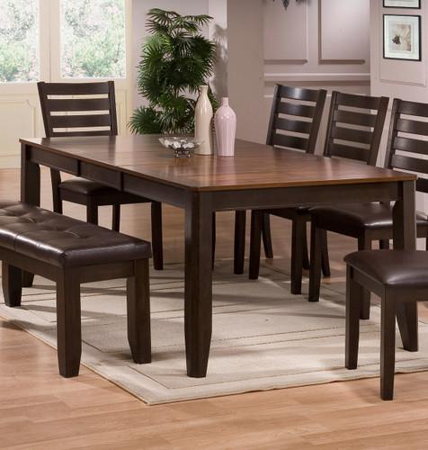 ELLIOTT DINING TABLE-2328T/4272