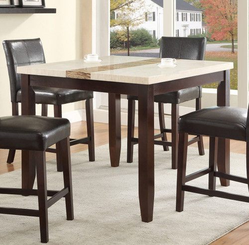 LARISSA COUNTER HEIGHT TABLE-2722T/4242