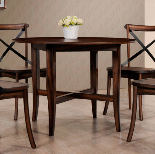 FARRIS DINING ROUND TABLE-2285T/48