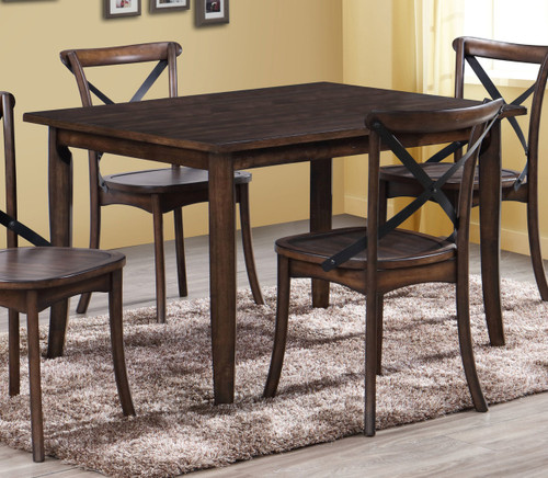 FARRIS DINING TABLE-2285T/3648