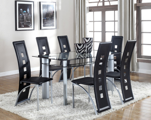 ECHO DINING TABLE-1170T/3660