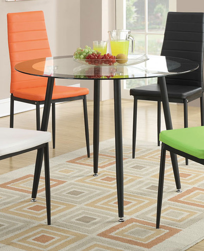 RETRO STYLE DINING TABLE-F2203