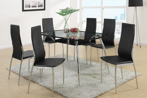 MODERN STYLE DINING TABLE-F2225
