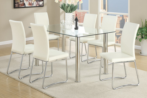 MODERN DINING TABLE-F2204