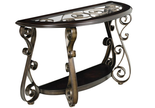 LORENZO SOFA TABLE-21601-SOFA