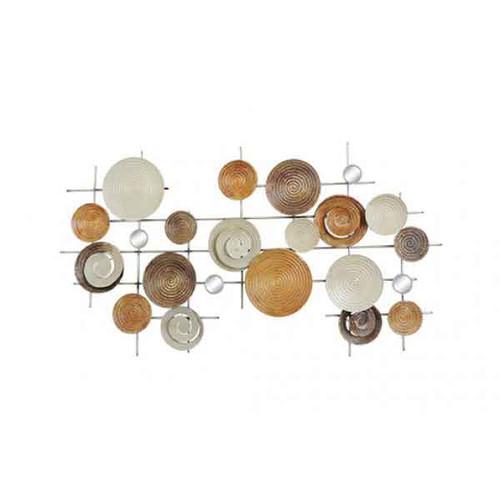 CIRCLES ON GRID 56x30