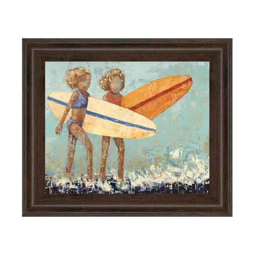 BIKINI SURF 22x26