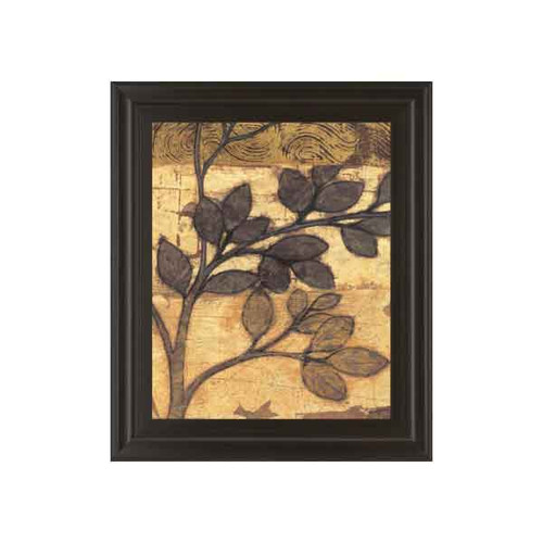 BRONZED BRANCHES II 22x26