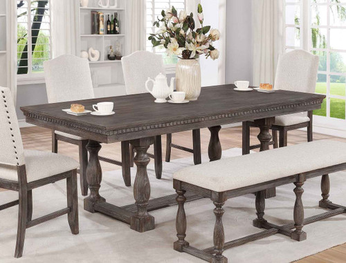 REGENT DINING TABLE-2270T