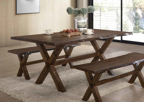SHERWOOD DINING TABLE-2246/T