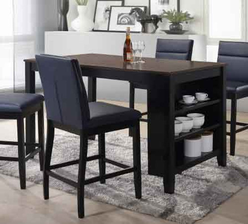 LISMORE CRAFT TABLE-2712T