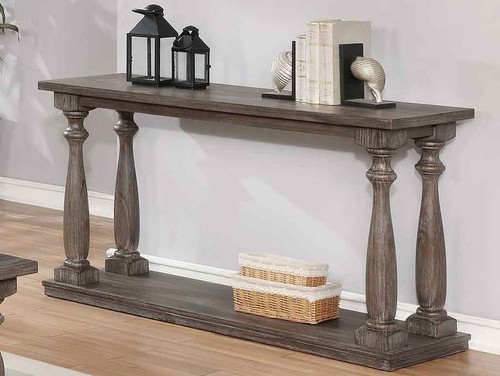 REGENT SOFA TABLE-4270/05