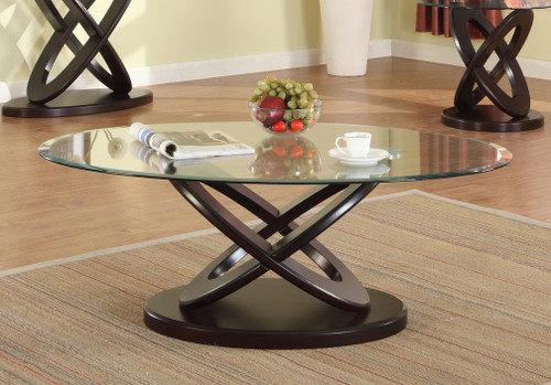 CYCLONE COFFEE TABLE-4235/01