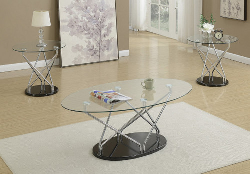3PCS COFFEE TABLE-F3140