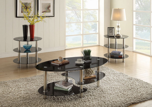 COFFEE TABLE 3PCS SET-F3104