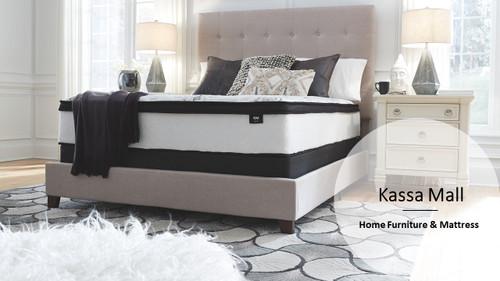 ultra plush 12 inch mattress lifestyle