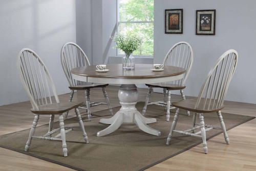 JACK DINING TABLE 5 PIECE SET-1054T/S