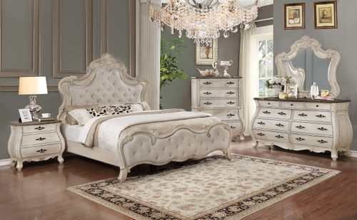 ASHFORD COLLECTION BED-B1000
