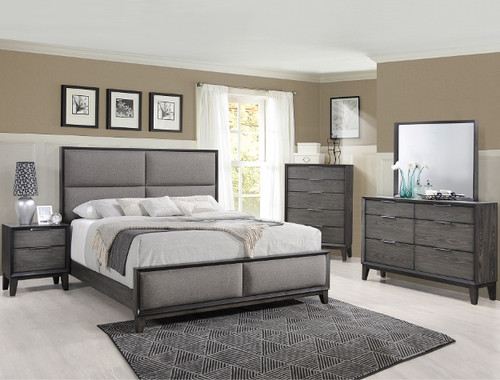 FLORIAN COLLECTION BED-B6570