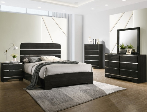 CHANTAL COLLECTION BED-B4830