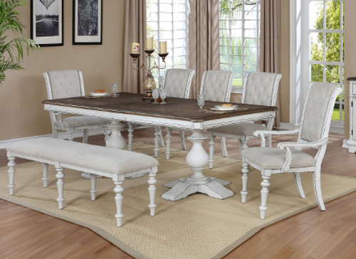 BARDOT DINING TABLE-2275T-4290