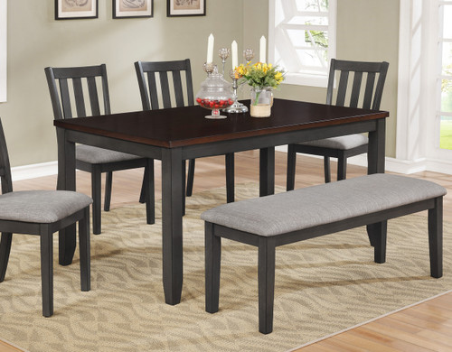 AMBER DINING TABLE-2362T