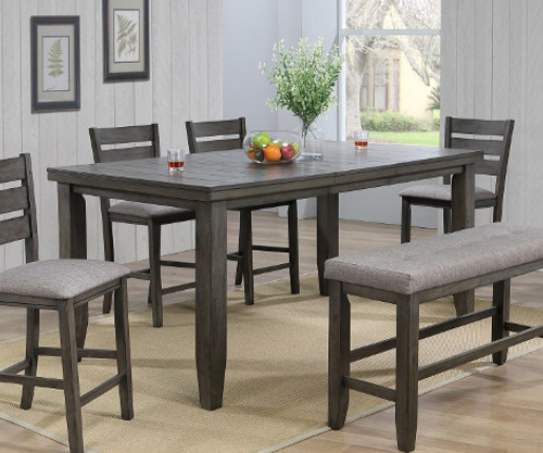 BARDSTOWN COUNTER HEIGHT TABLE GREY-2752GY-T-4278