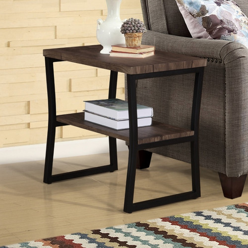 DENVER CHAIRSIDE TABLE-7911T