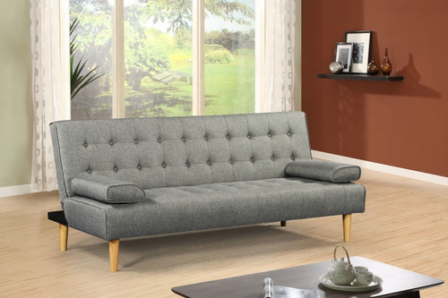 FUTON ADJUSTABLE SOFA BED-HH2050