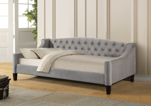 MONICO LIGHT GREY DAYBED-Monico